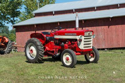1958 - 1961 International 240