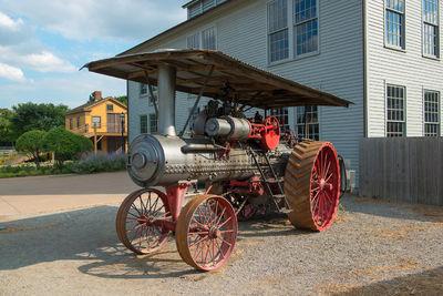 1916 Port Huron Engine & Thresher Company