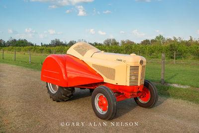 Tractors/Trucks/Cars