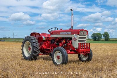 1959 International 240 Utility