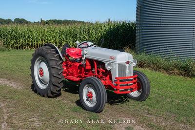 1952 Ford 8N