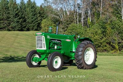 1959 Oliver 770 Standard Wheatland