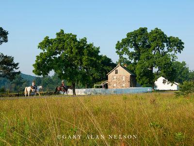 gettysburg, civil war