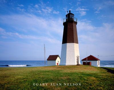 rhode island, narragansett bay, lighthouse