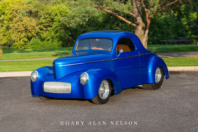1941 Willys 441 American