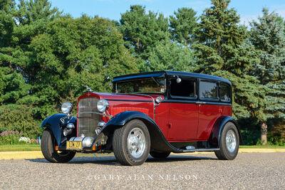 1929 Dodge Brothers 4-Door Sedan