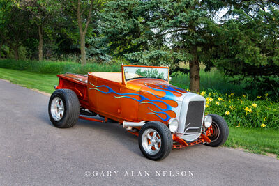 1930 Ford Roadster Pickup