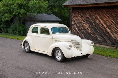 1939 Willys 2-Door Sedan