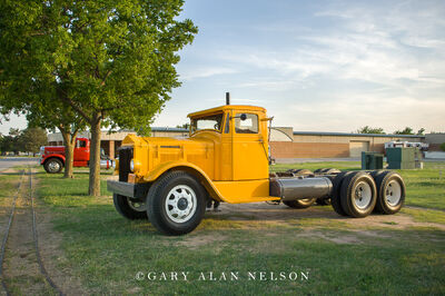 1932 Pierce Arrow PX 4-Ton