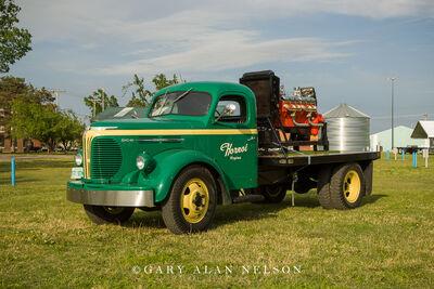 1949 REO Speedwagon