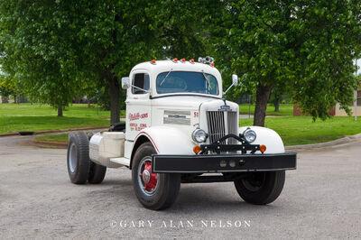 1951 White WC 22, Super Power White