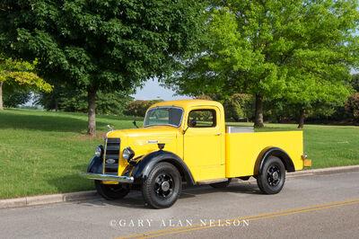 1939 Mack ED Pickup