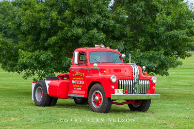 1951 Federal 3402 Style Liner