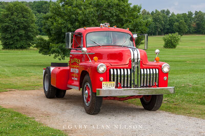 1951 Federal 3402 Style Lin