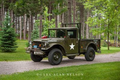 1951 Dodge M-37