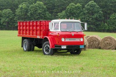 1960 International CO 1800