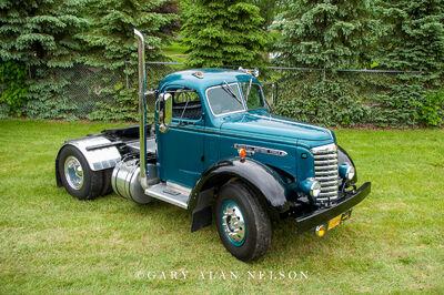 1948 GMC 752 ADCR (A=Series D=Diesel C=C
