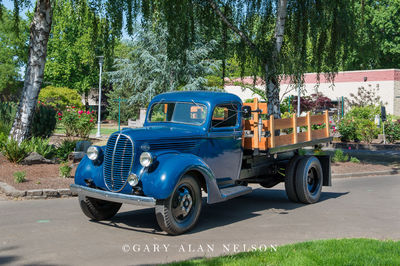 1939 Ford Flatbed
