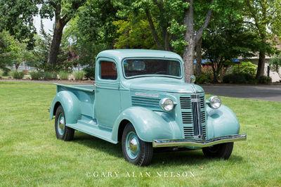 1937 GMC T 14B Pickup