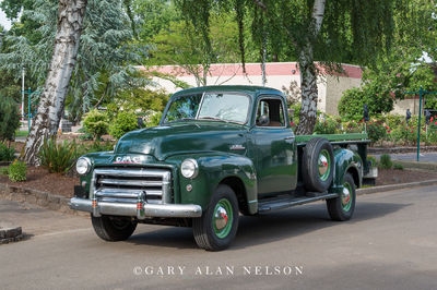 1947 GMC 250 3/4 ton pickup