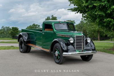 1948 Diamond T 306