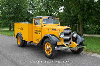 1933 Diamond T 311
