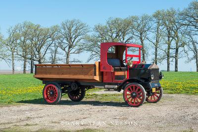 1914 REO Model J