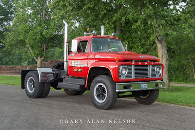 1965 Ford F-850