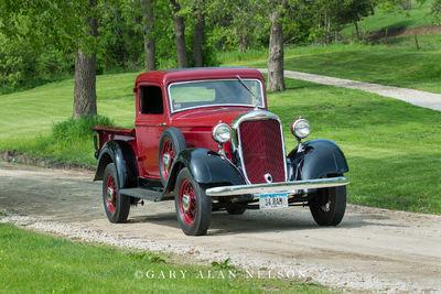 1934 Dodge KC Pickup