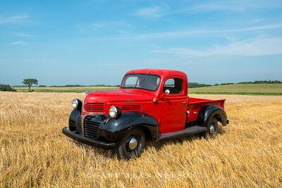 1946 Dodge Pickup
