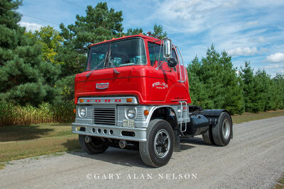 1966 Ford H 950
