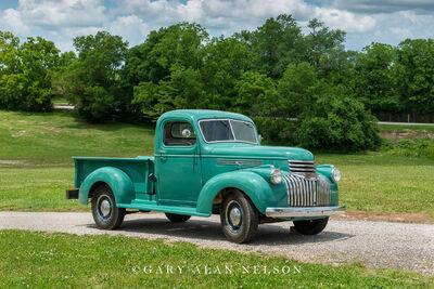 1946 Chevrolet 1/2 Ton Pickup