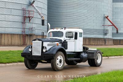 1952 White WC-28