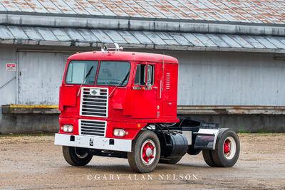 1956 Diamond T