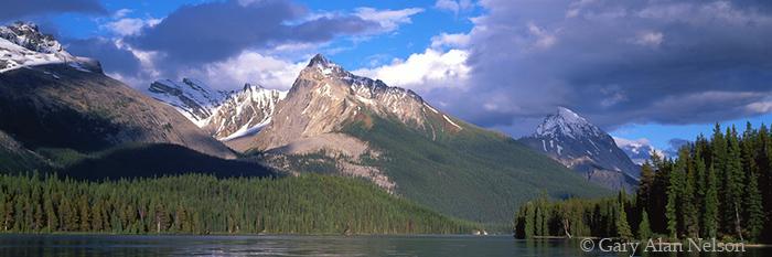 canadian rockies, jasper national park, canada, alberta, photo
