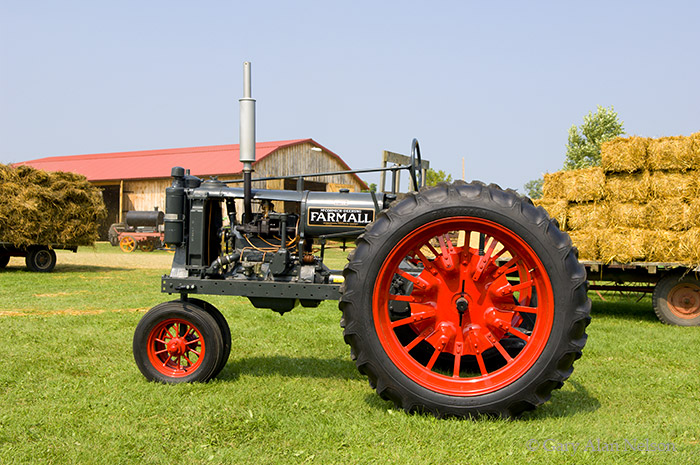 1936 farmall f 12 gary alan nelson photography