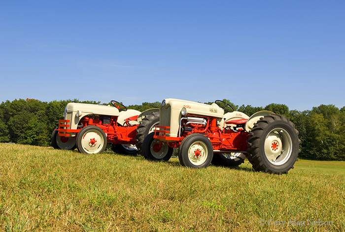 ford, series 800, photo