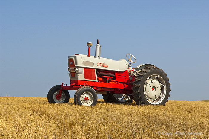 ford 6000, ford, photo