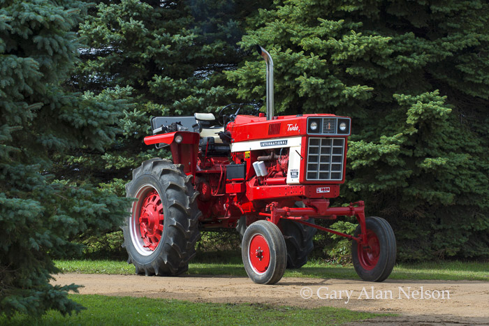 Farmall, international, photo