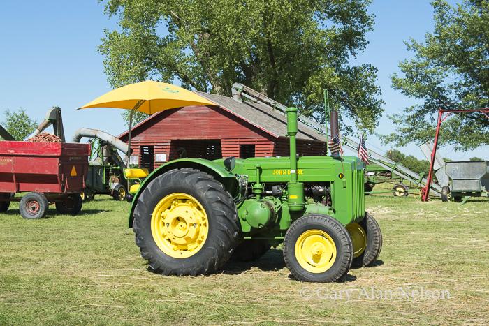 Antique John Deere Tractor Parts : Antique john deere parts replacement by davenport tractor