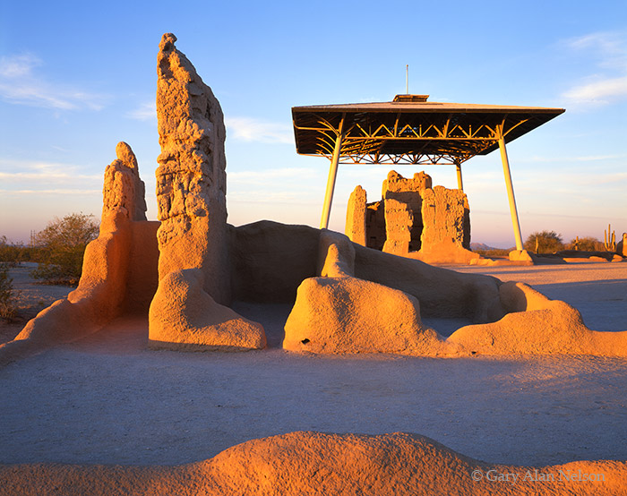 arizona, national monument, ruins, photo