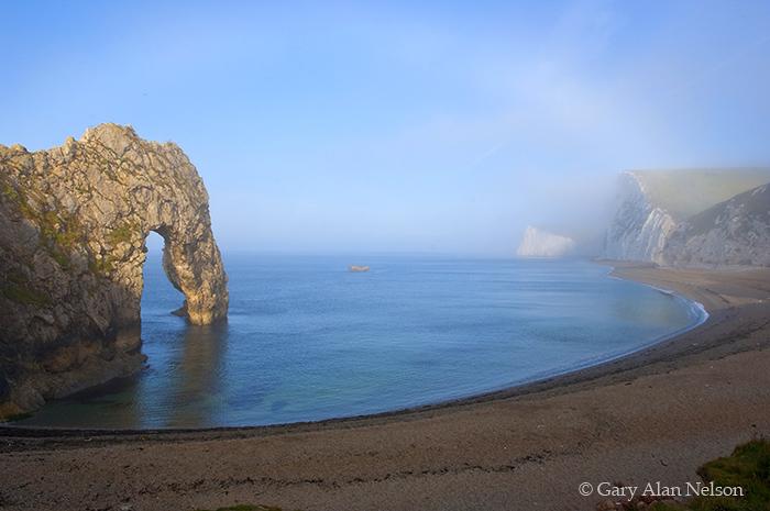 england, jurassic coast, photo