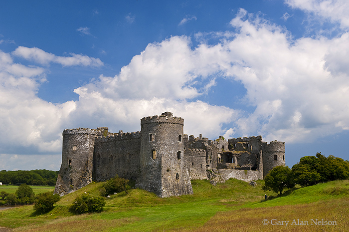 Wales, photo