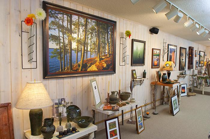 Gustafs Gallery