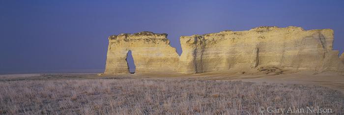 kansas, arch, photo