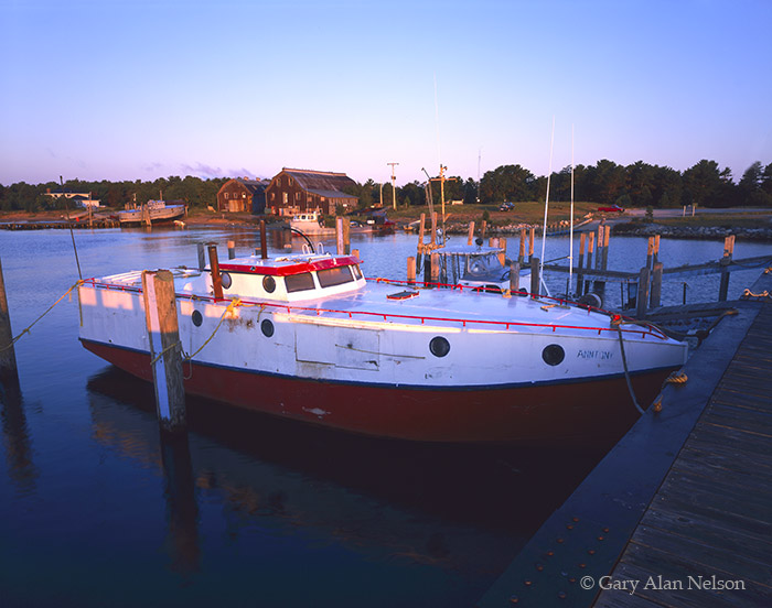michigan, fishing boat, lake superior, upper peninsula,whitefish bay, michigan, photo