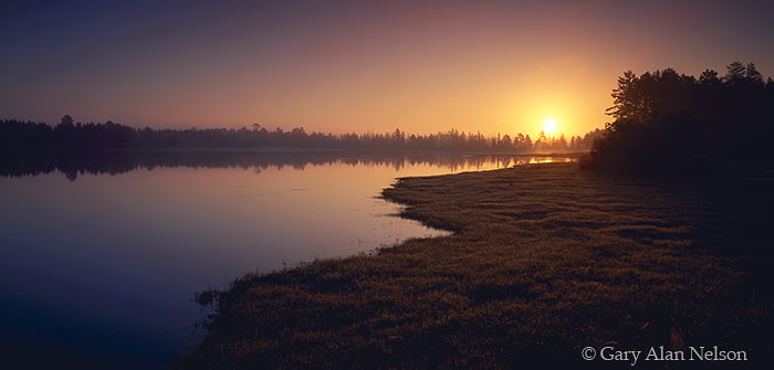 Seney National Wildlife Refuge, Michigan, photo