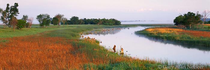 minnesota river, minnesota, headwaters, river, national wildlife refuge, big stone, photo