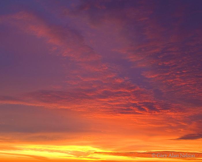 sunrise, lake superior, minnesota, photo