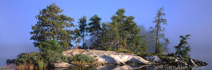 voyageurs national park, lake, photo